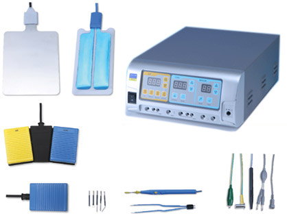 Electro-Surgical Units (Diathermy) & Accessories