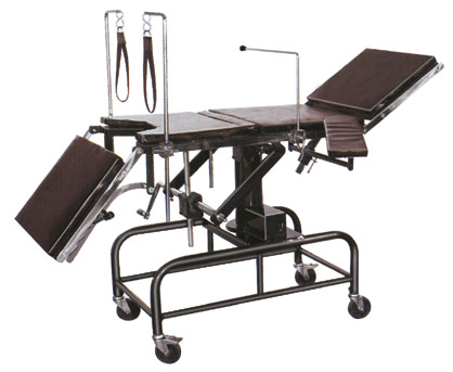 Examination / Treatment Tables & Beds