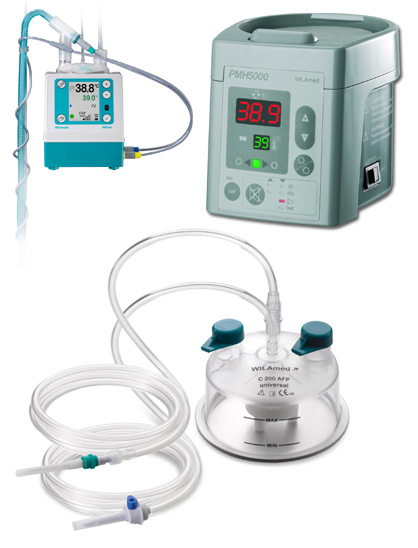 Respiratory Humidifiers & Accessories
